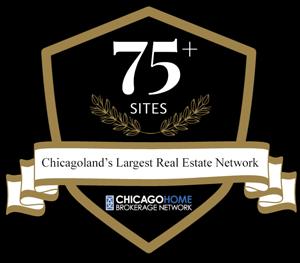 75+ Sites Banner | ChicagoHome Brokerage Network